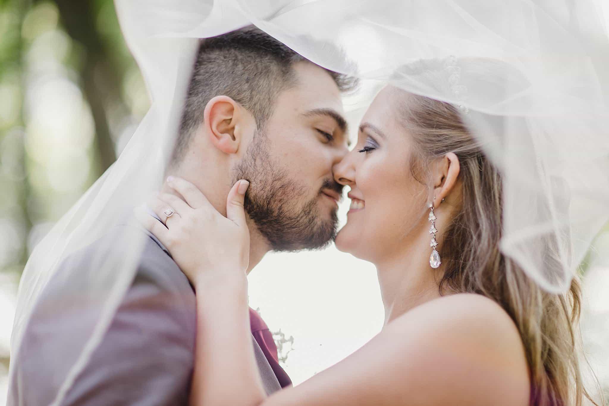 Erin & Luke - Emotional Wedding of High School Sweethearts at Duck Pond Manor, Tennessee